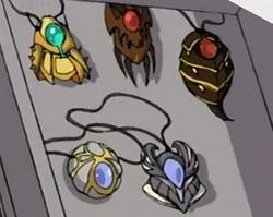 S1E07 Amulets