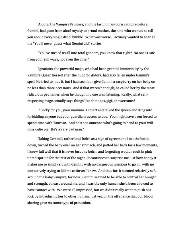 Book Two Sneak Peek page2