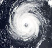 Hurricane Alberto (200)