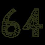 64-dur