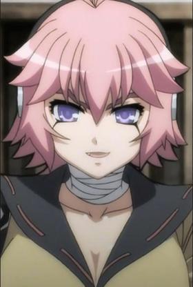 Musashi 1