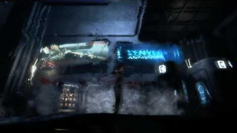 Hydrophobia - Trailer