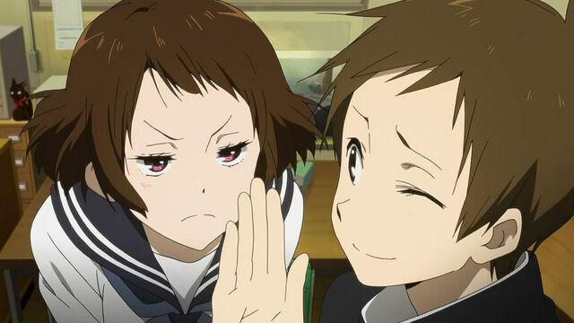 File:Hyouka - 02 - Large 04.jpg