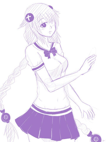 File:Commission 10 sketch neptune by nanami chan28-d54g8cl.jpg