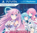 Hyperdimension Neptunia Re;Birth 2: Sisters Generation