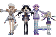 After noire then gust d by mmd rigger-d4zkbdj