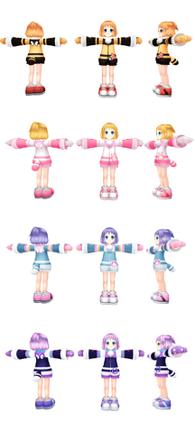 File:Mmd pc baby yellowheart by chocokobato-d5e2oga.png