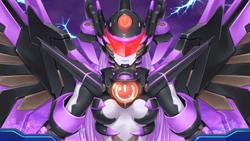 Dark Purple Cutscene