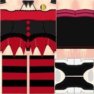 Ram nana astar deviluke costume by soganaxsaeki-d662o66.png
