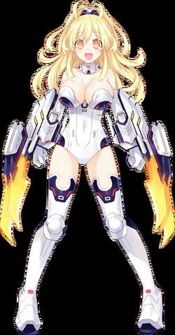 YellowHeart Weapons
