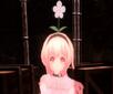 Flower Head 2
