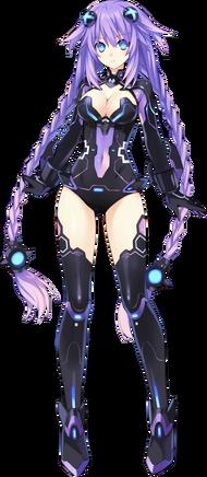 HDD - Neptune