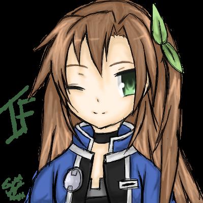 File:If hyperdimension neptunia tablet drawing by negaiboshijirachi-d4kogvh.png