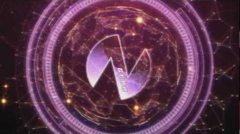 Hyperdimension Neptunia Mk2 Opening English HD