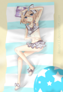 Summer blanc by renak13-d51gn9w