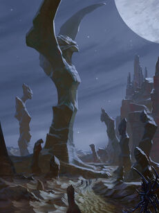 The time tombs of hyperion by eofalien on deviantart