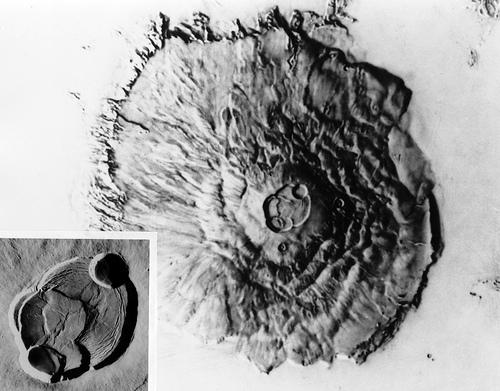 File:Olympus Mons and Caldera.jpg
