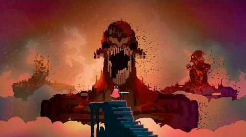 Hyper Light Drifter - Intro