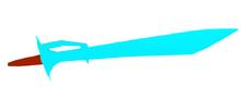 Hyper light sword
