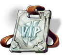 Cosmetic VIP features