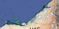 Dubai Civil War