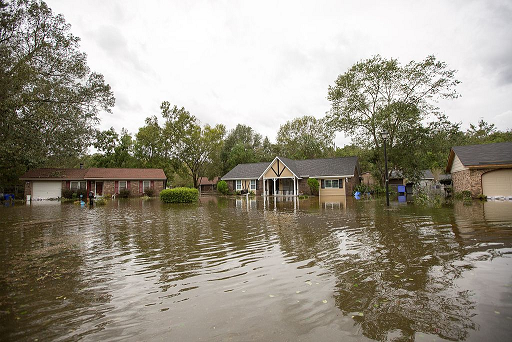 File:Hurricane Matthew 2016 Charleston, South Carolina, flooding.png