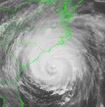 Hurricane Fran (1996) - Peak.jpg