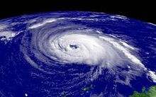Hurricane Isabel (New)