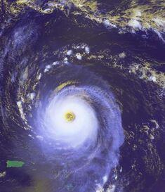 Hurricane Isabel - 4
