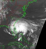 Tropical Storm Fay (2008) - Cropped - 1.JPG