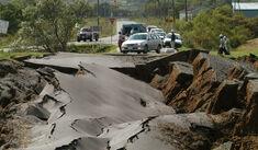 Earthquake-Ruined-Road