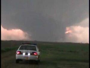 Tornado - 436