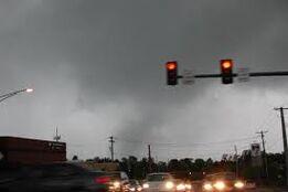 Tornado - 22
