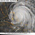 US Navy 040903-N-0000X-003 Satellite image taken from the GOES-12 satellite of Hurricane Frances at approximately 0740 EST.jpg