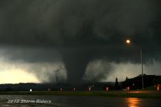 2031 Birmingham tornado