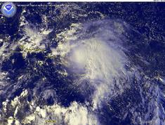 Hurricane Jose (1999)