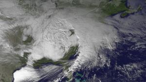 Extratropical System 26 Dec 2012 1915z