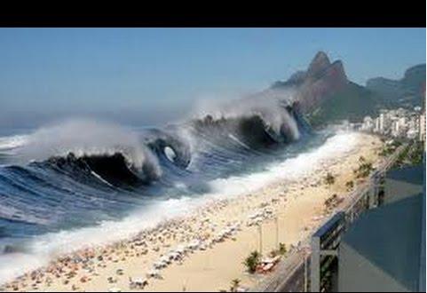 2035 Reunion earthquake and tsunami | Hypothetical Tsunamis Wikia ...