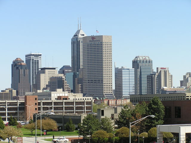 File:Downtown indy from parking garage zoom.jpg