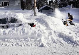 File:Deep Snow and Snow Blower.jpg