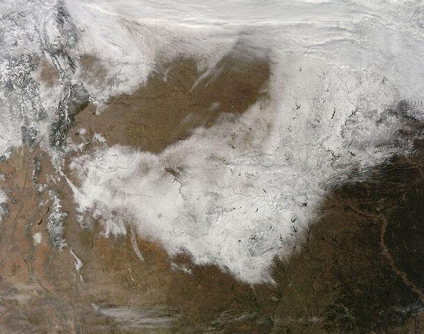 File:2009 Christmas winter storm snowfall.jpg