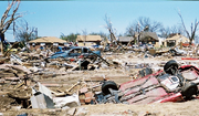 F6 tornado damage derecho wsc