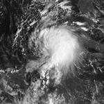 Tropical Storm Karen 3 Oct 2013 1315z.png