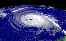 Hurricane Isabel (New)
