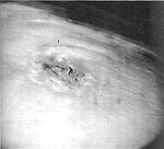 Hurricane Debbie September 13, 1961.jpg