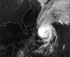 Hurricane Lili (1996)