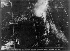 Hurricane Harvey (1993)
