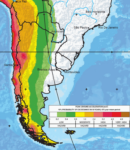File:Southern South America earthquake risk.png