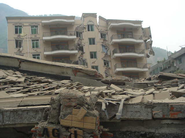 File:ADBC Branch in BeiChuan after earthquake.jpg