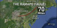 Hudson Valley Earthquake of 2017